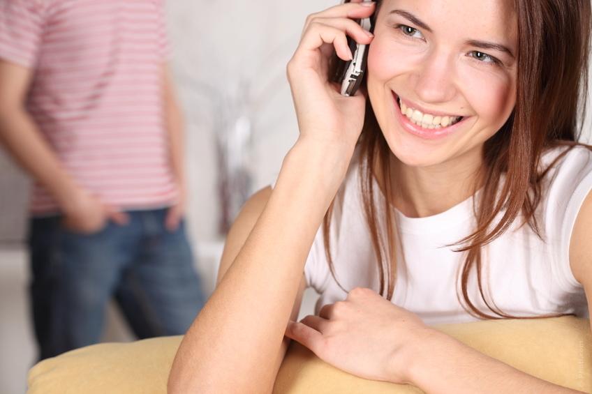 En seniortelefon skal være simpel