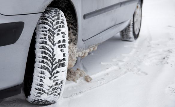 Vinterdæk regler