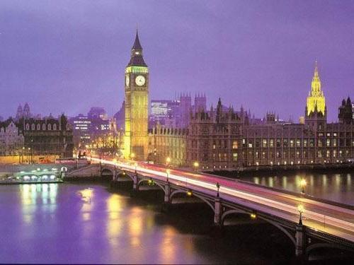Den perfekte storbyferie i London