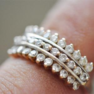 På jagt efter det perfekte smykke