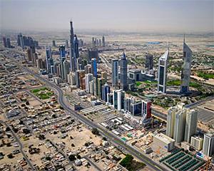 Spændende seværdigheder i Dubai