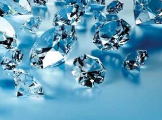Glem alt om diamanter og ædelsten