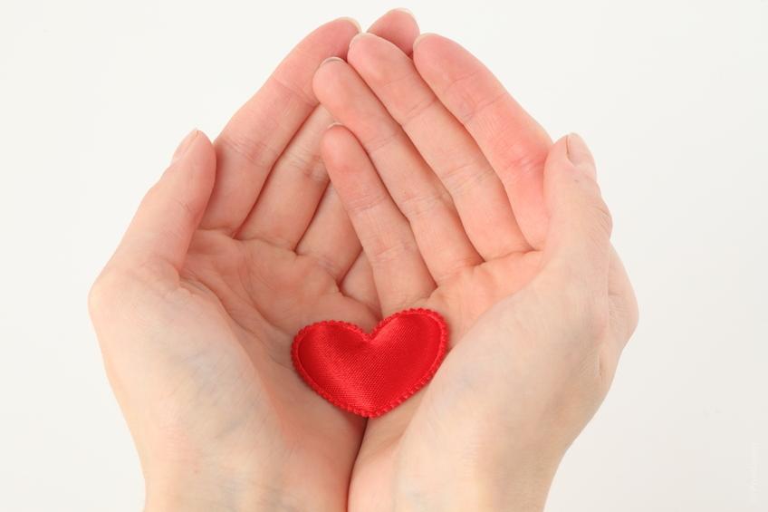 Dissektion af mit hjerte