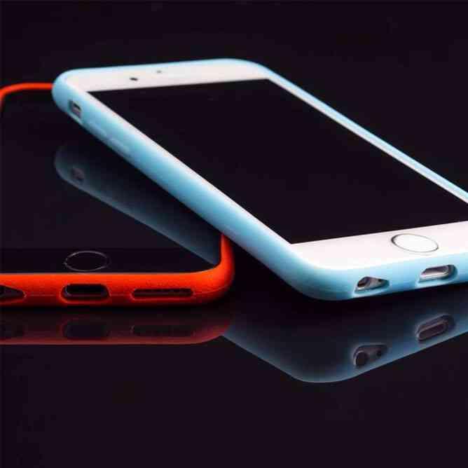 Hvad er et iPhone Cover?