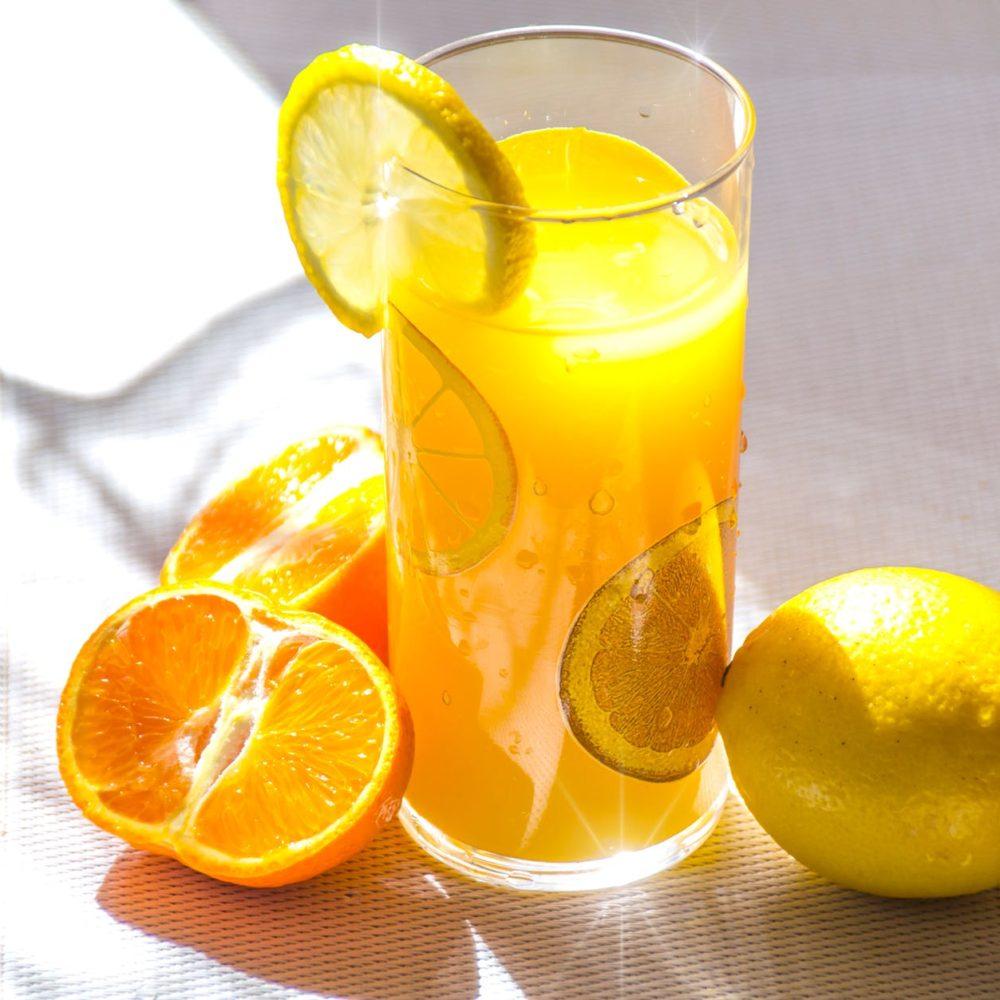 Masser af C-vitaminer