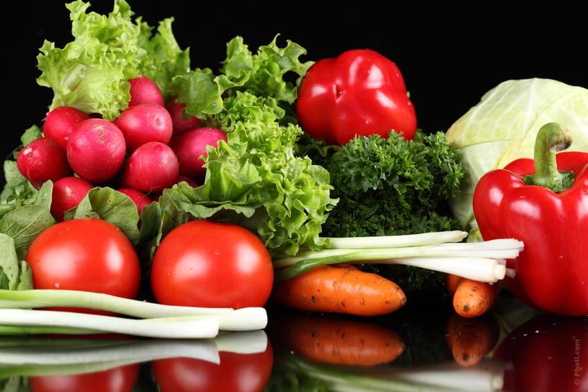 Daglig frugt og grønt