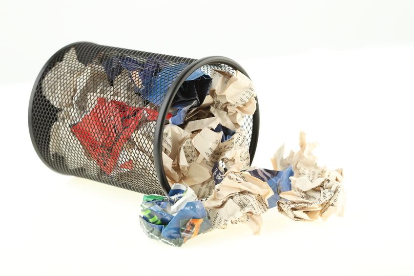 Vedvarende affaldsløsninger