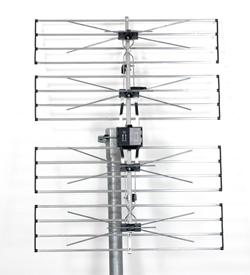 Hvilke tv kanaler kan du få med en digital antenne