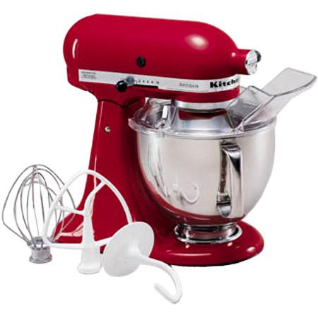 Kitchenaid køkkenmaskine