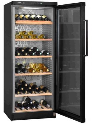 Gør din vin en tjeneste med et vinkøleskab