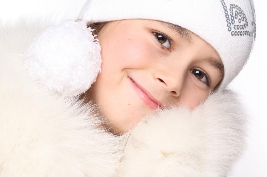 Bliv klædt på til skituren med børn