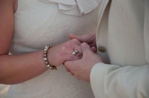 Rigtig eventyrs bryllup