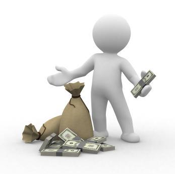 Hurtige penge med et kviklån