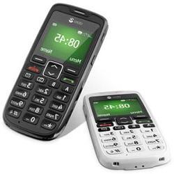 Vælg den rigtige mobiltelefon til ældre