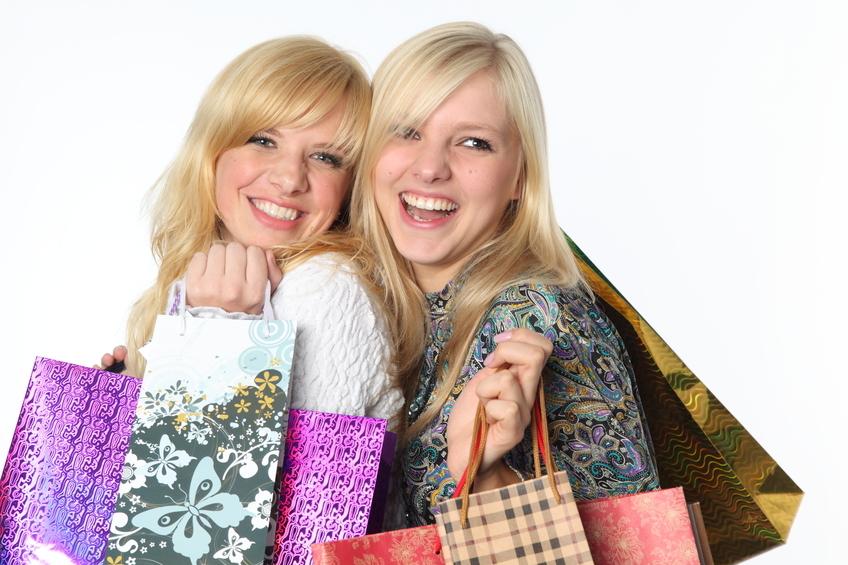 Online indkøbstur