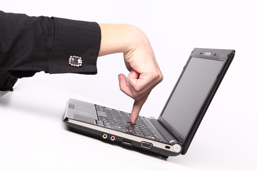USB, et lille stick med stor betydning.