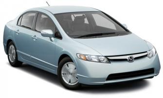 Biler komfort og miljø