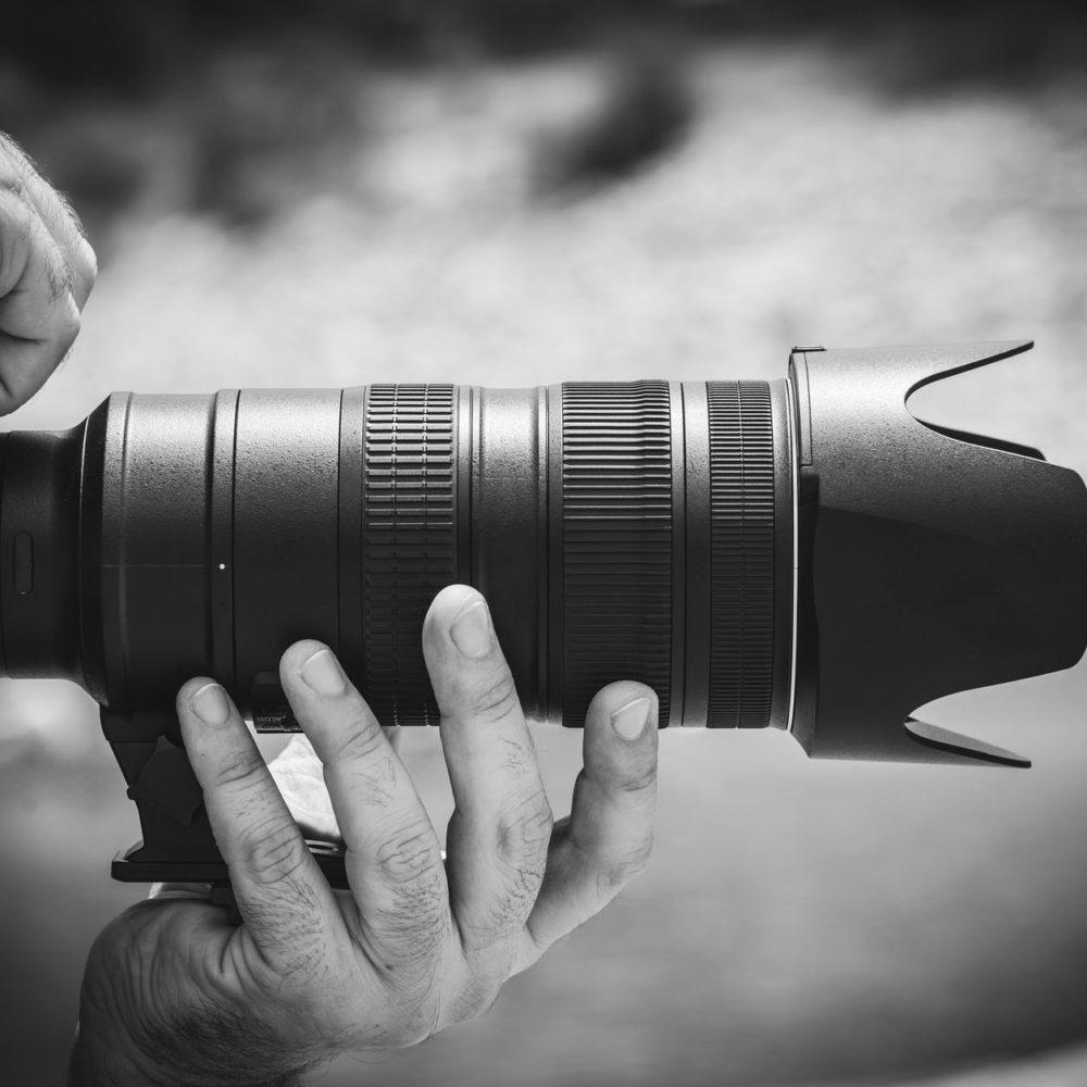 Fotografier.