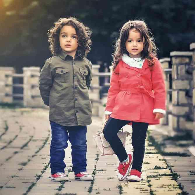 3 grunde til at vælge det rigtige børnetøj