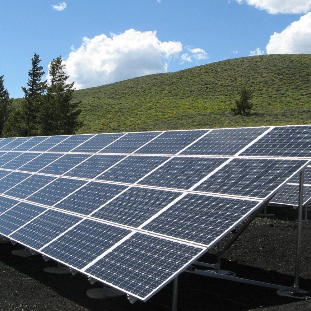 Er der ulemper ved solceller?